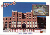 Bobby Bowden Field at Doak Campbell Stadium (PC57-TAL 005)
