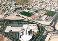 Al-Ahly Stadium (WSPE-932)