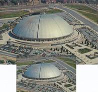 Pittsburgh Civic Arena (221-D-102, 51956-B (Combo))