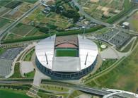 Toyota Stadium (WSPE-943)