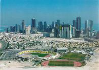 Qatar SC Stadium (WSPE-936)