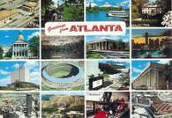 Atlanta Stadium (A3-63)