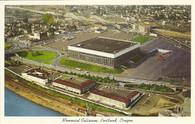 Portland Memorial Coliseum (PO.80, 6DK-1511)