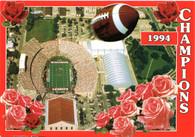 Camp Randall Stadium (86 (1994 Champions))