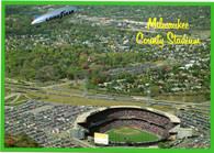 Milwaukee County Stadium (MW 21)