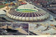 Olympic Stadium (Montreal) (22008R)
