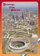 Atlanta Stadium (AR-93-56)