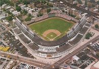 Wrigley Field (#1512)
