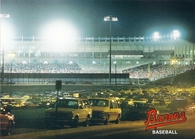 Hoover Metropolitan Stadium (Barons Issue 2)