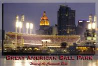 Great American Ball Park (C-147, 2USOH-432)