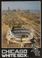 U.S. Cellular Field (CP8800, SS-02)
