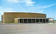 Bismarck Civic Center (C28212)
