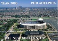 Philadelphia Veterans Stadium & First Union Spectrum (CTY-2002)