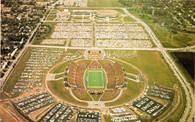 Jack Trice Stadium & Hilton Coliseum (ISU Issue)