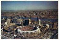 Busch Memorial Stadium (246 Grossman)