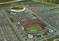 Harry S. Truman Sports Complex (No 17)