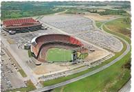 Harry S. Truman Sports Complex (KC-C205, 911301)