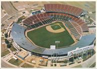 Arlington Stadium (D-125, 560103)