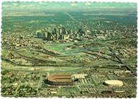 Mile High Stadium & McNichols Sports Arena (D-137, 45730-D)