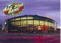 Xcel Energy Center (All-Star Issue)