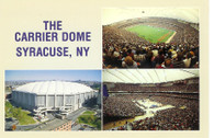 Carrier Dome (S-209)