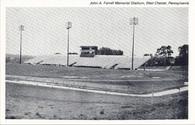 John A. Farrell Memorial Stadium (No# Merrimack)