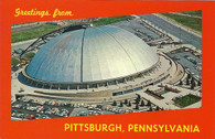 Pittsburgh Civic Arena (221-D-102, 51956-B red)