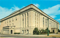 Municipal Auditorium (New Orleans)