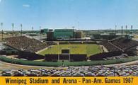 Winnipeg Stadium & Winnipeg Arena (C21370)