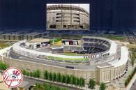 New Yankee Stadium (Partners NYY logo)