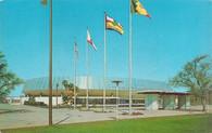 Los Angeles Memorial Sports Arena (KSK-1231, 51301-B)