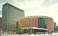 Madison Square Garden (K56, P78318)