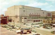 Municipal Auditorium (Kansas City) (OC-K142)