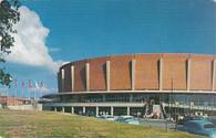 Dallas Convention Center Arena (S18351-1)