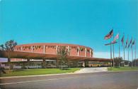 Dallas Convention Center Arena (Y-13388-TC 333)