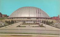 Pittsburgh Civic Arena (4DK-684)