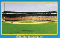 Albuquerque Sports Stadium (GRB-820)