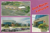 Allen County War Memorial Coliseum (P-3728)