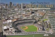 Pacific Bell Park (E-444)