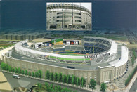 New Yankee Stadium (Partners-no NYY logo)