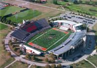 Doyt Perry Stadium (WSPE-563)