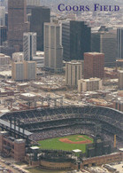 Coors Field (1995 Rockies Issue 1)