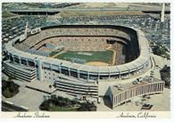 Anaheim Stadium (M-728 deckle)