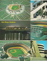 San Diego Stadium (P86453-P86458)