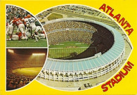 Atlanta Stadium (AT-105)