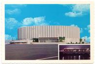 San Diego Sports Arena & San Diego Stadium (ICS 107893)
