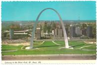 Busch Memorial Stadium (5ED-827, 683-3-4C)