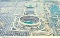 Philadelphia Sports Complex (#317 title left)