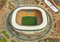 Soccer City Stadium (WSPE-453)