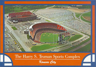 Harry S. Truman Sports Complex (881782, KC-C205)